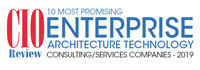 Top 10 Enterprise Architecture Technology Consulting/Services Companies – 2019
