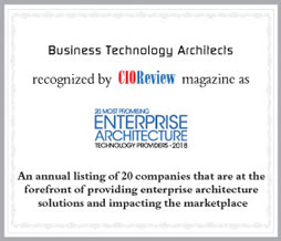 Business Technology Architects